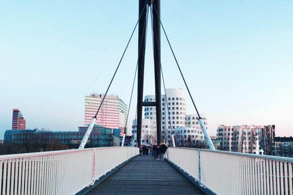 A Guide To Pedestrian Bridges