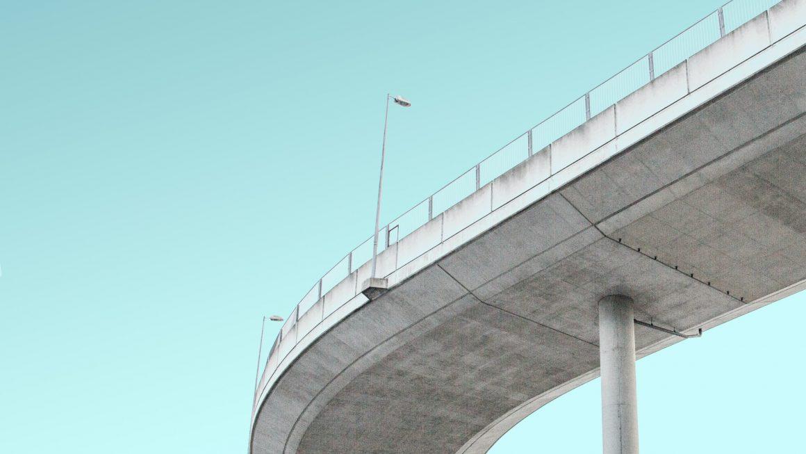 Concrete Repair For Bridges