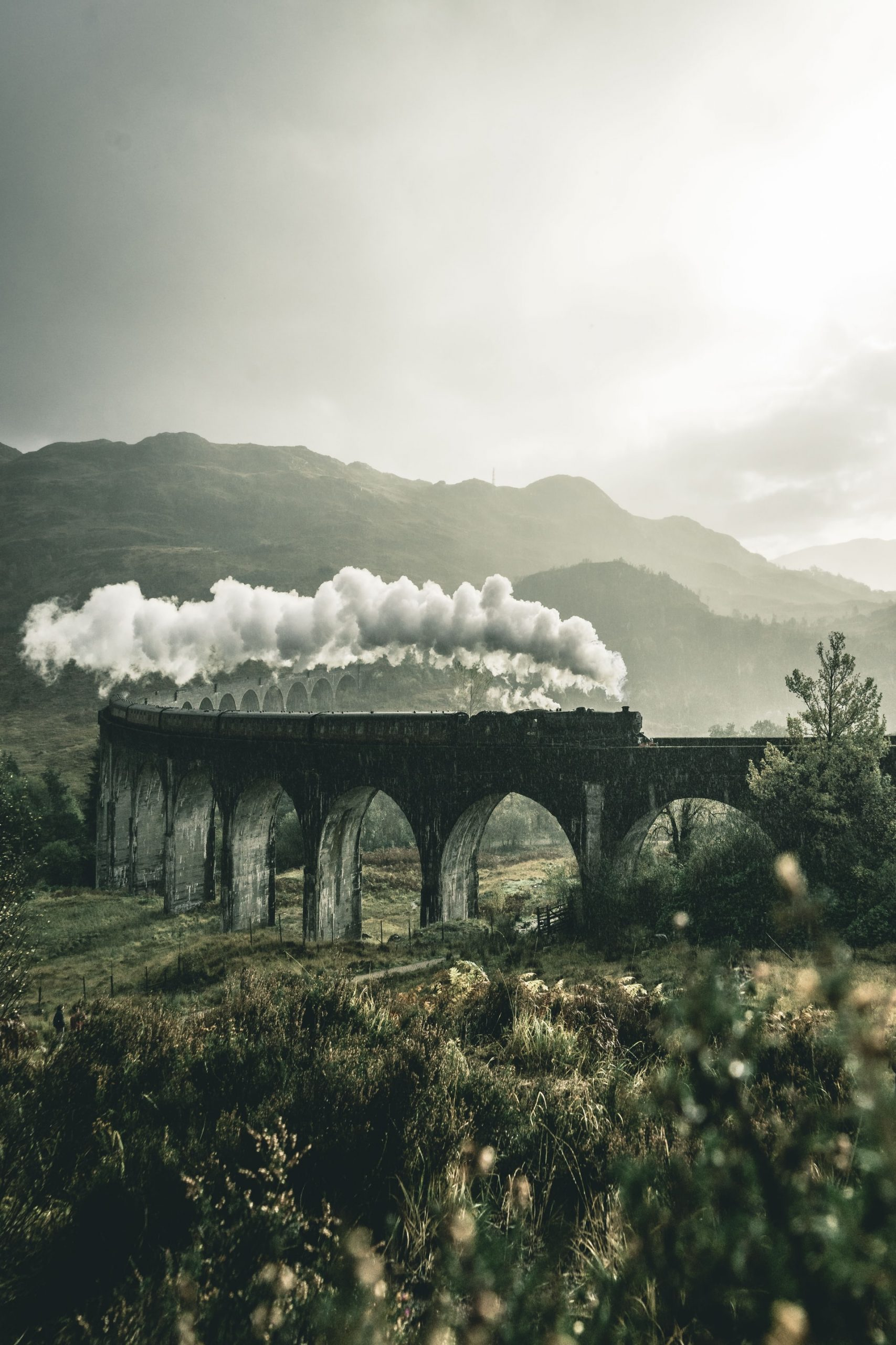 rail bridges
